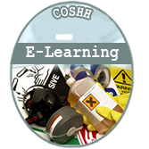COSHH - e-Learning CPD