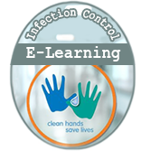 Infection Prevention and Control - e-Learning CPD