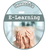 Dementia - Types of Dementia - e-Learning CPD
