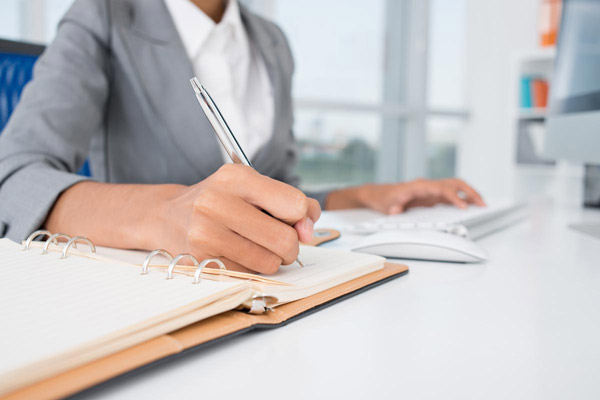 Skills for the Administrative Assistant - Distance Learning CPD
