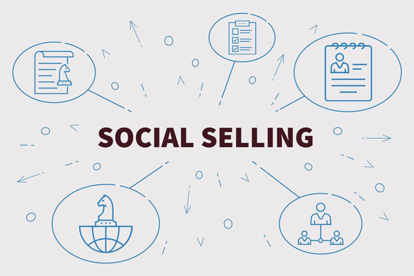 Social Selling for Small Businesses - Distance Learning CPD