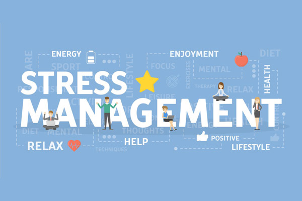 Stress Management - Distance Learning CPD
