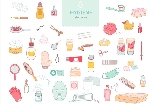 Tough Topics - Talking to Employees about Personal Hygiene - Distance Learning CPD