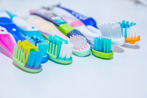 Introduction to Oral Care