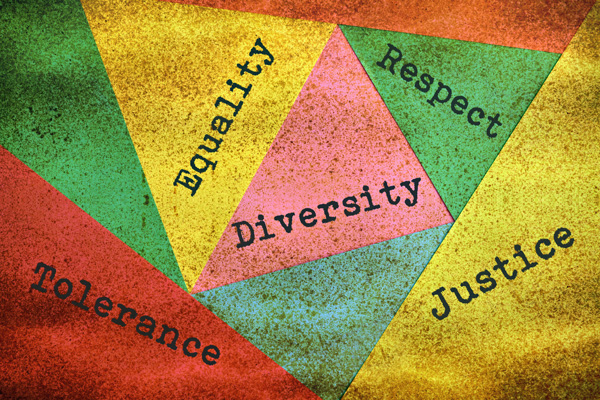 Equality and Diversity - e-Learning CPD