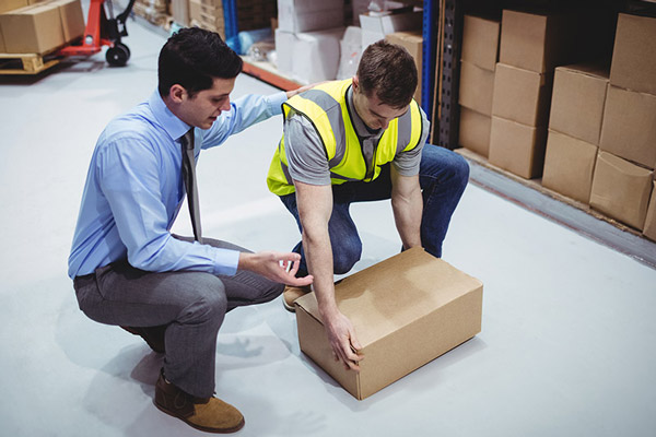 Manual Handling of Objects - e-Learning CPD