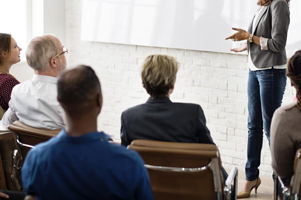 Your Personal Development - e-Learning CPD