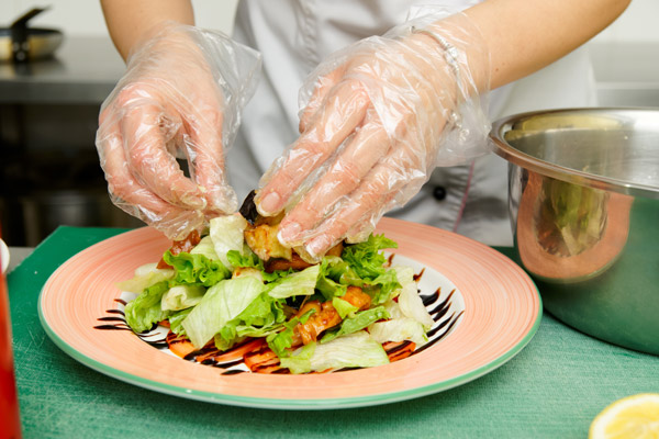 TQUK Level 2 Award in Food Safety in Catering (RQF)