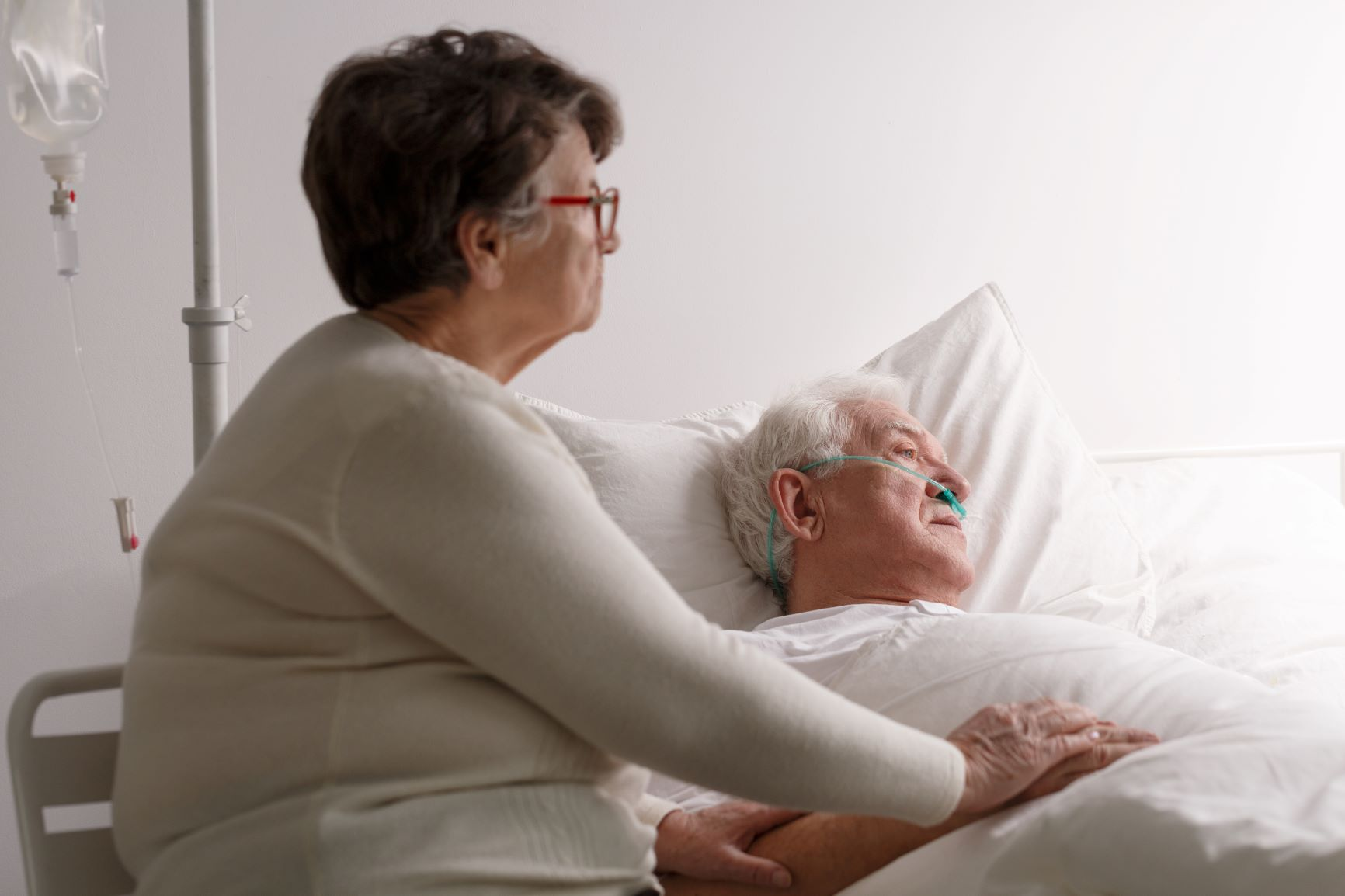 End of Life - Advanced Care Planning