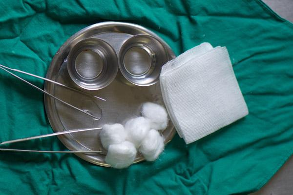 Tissue Viability - Wound Bed Preparation