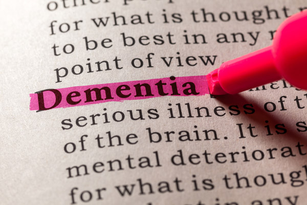 Dementia - Clinical Guidelines - e-Learning CPD