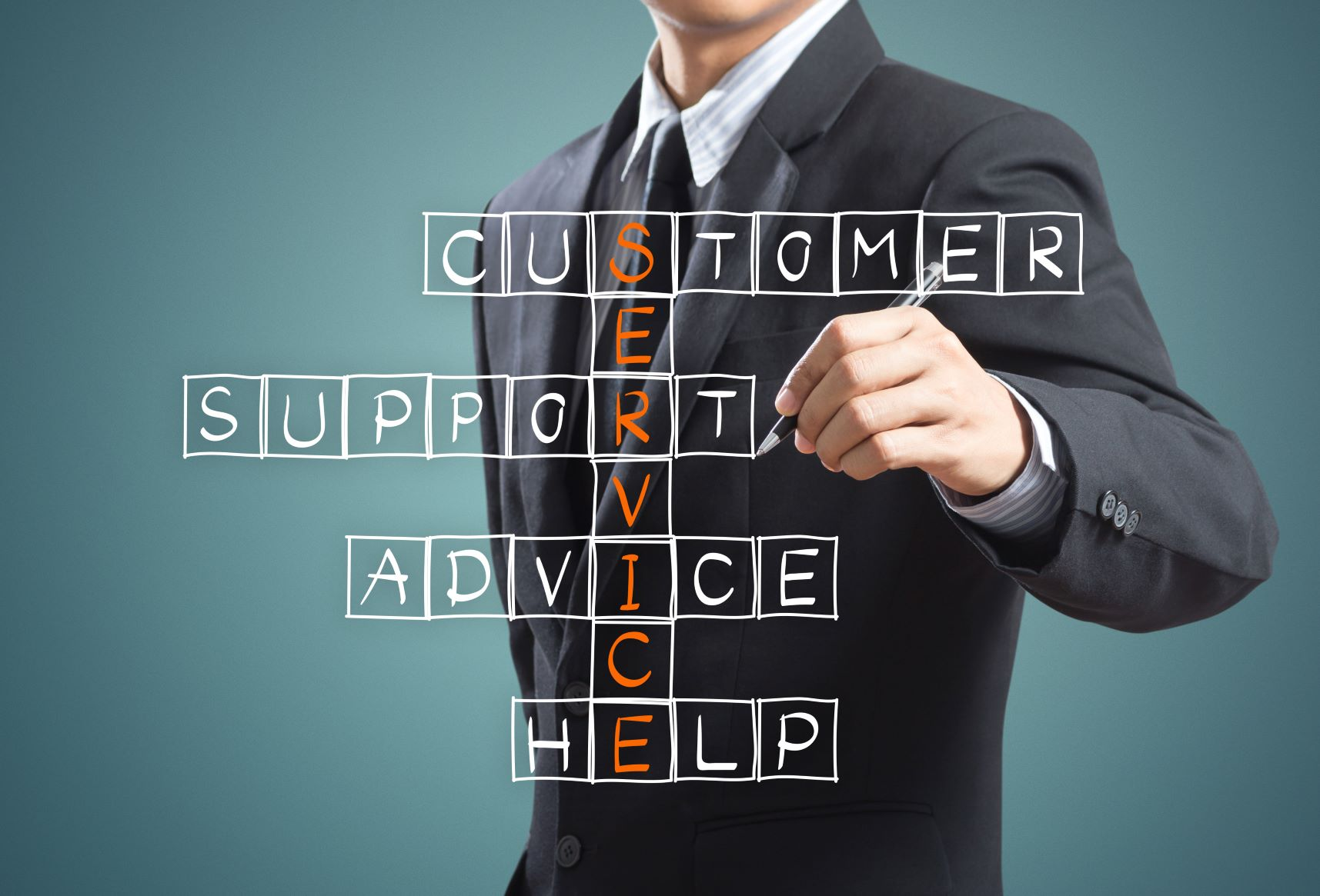 Customer Service - e-Learning CPD