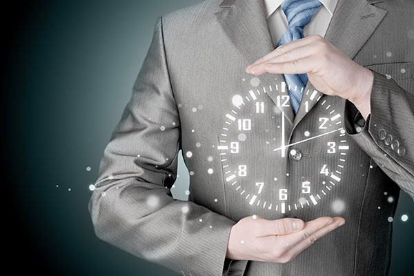 Time Management - e-Learning CPD