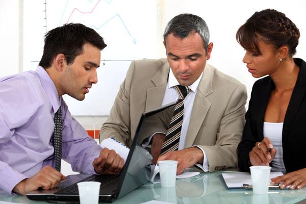 Staff Appraisal Skills