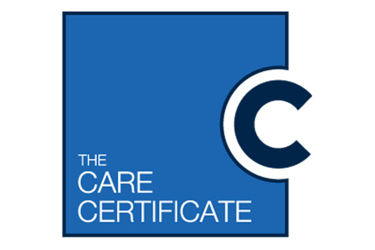 CARE CERTIFICATE - FULL PACKAGE