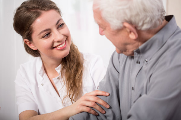 Consent in a Care Environment - e-Learning CPD