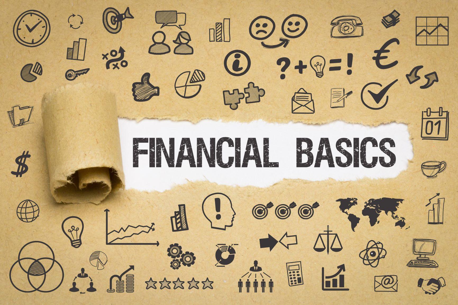 Finance Essentials - Video CPD