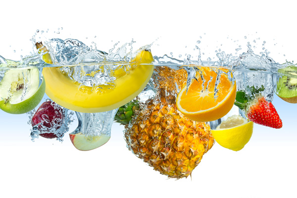 Fluids and Nutrition - Video CPD