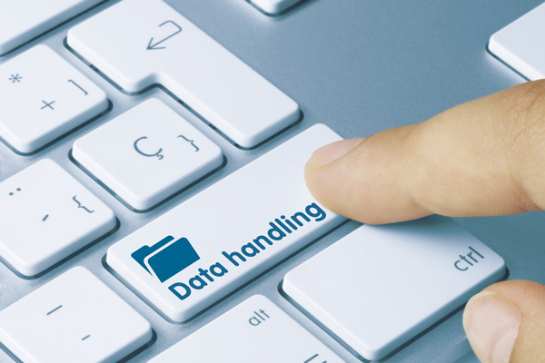 Handling Information - Video CPD