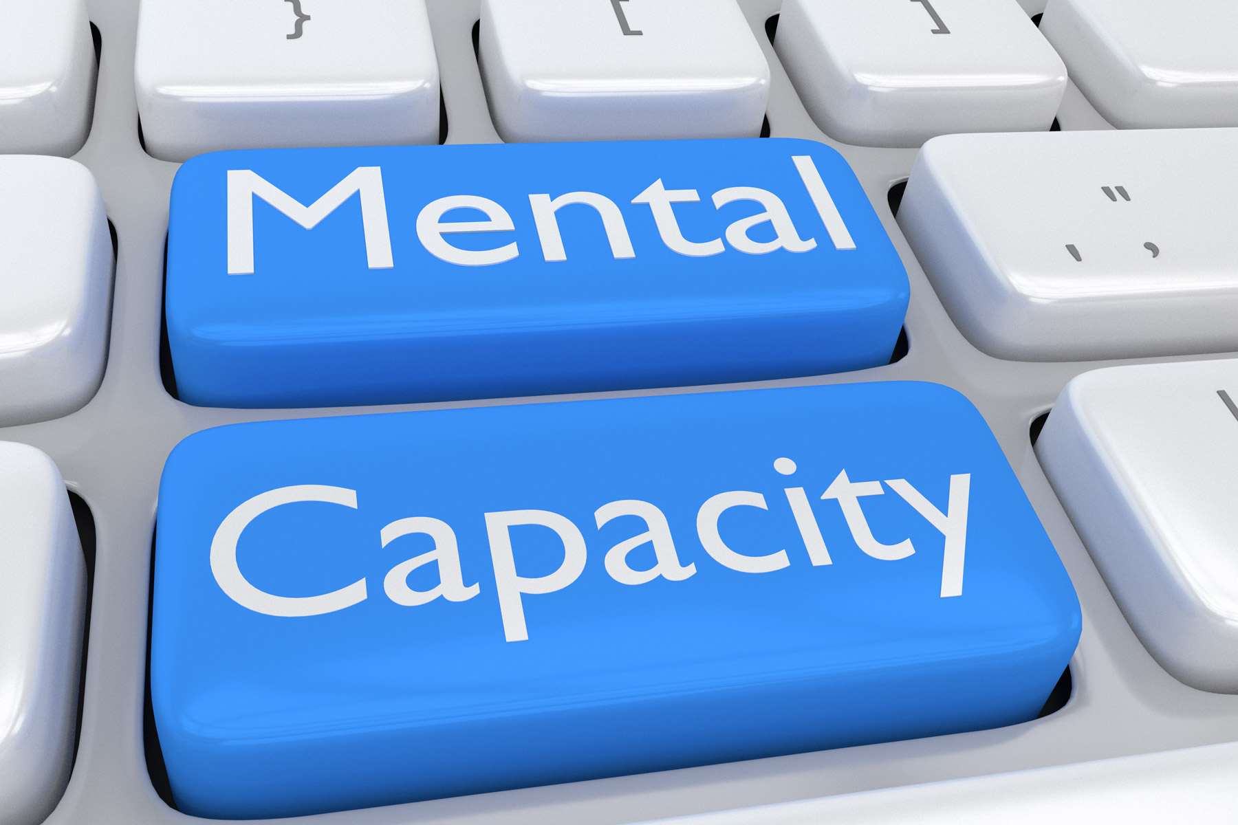 Mental Capacity Act - Video CPD