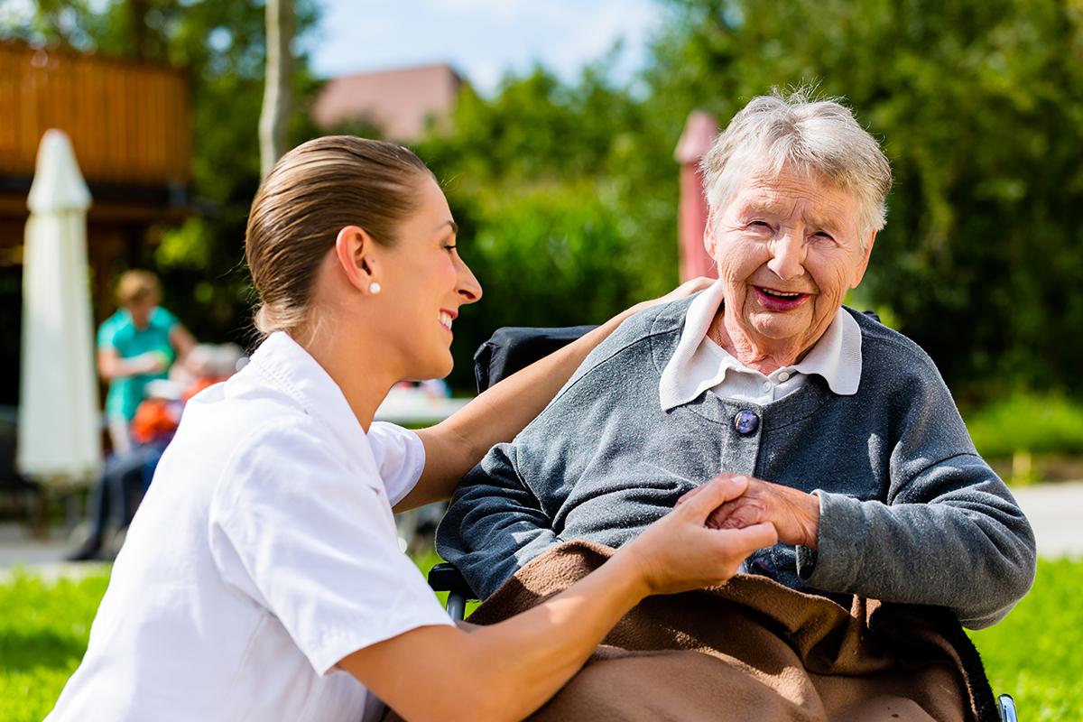 TQUK Level 2 Certificate in Preparing to Work in Adult Social Care