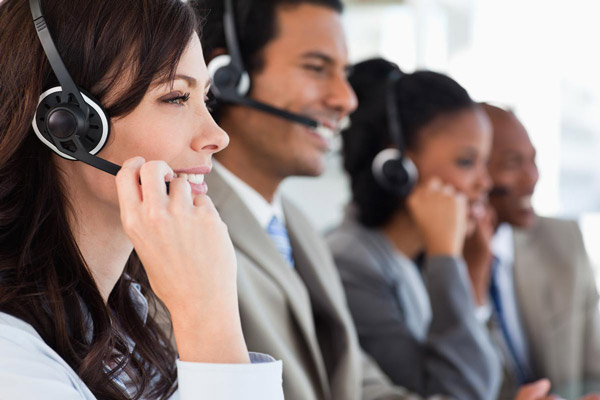 Call Centre Training - Sales and Customer Service Training for Call Centre Agents