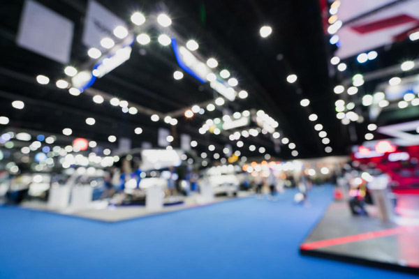 Trade Shows - Getting the Most Out Of Your Trade Show Experience