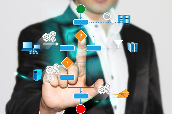 Business Process Management - Distance Learning CPD