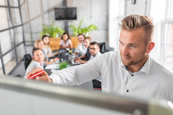Developing Your Training Programme - Distance Learning CPD