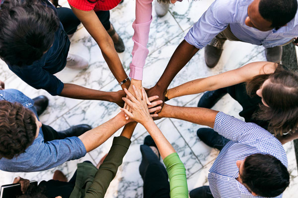 Diversity Training - Celebrating Diversity in the Workplace - Distance Learning CPD