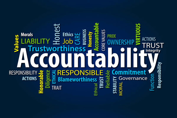 Employee Accountability - Distance Learning CPD