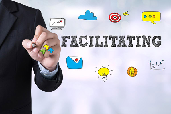 Facilitation Skills - Distance Learning CPD