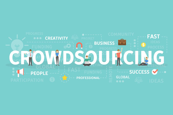 Kickstarting Your Business with Crowdsourcing - Distance Learning CPD