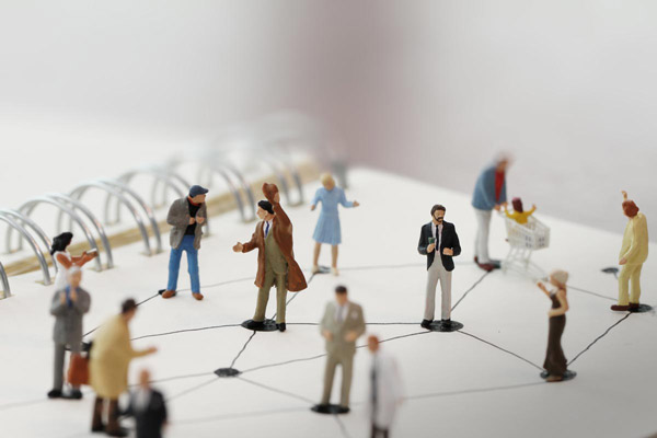 Networking for Success - Distance Learning CPD