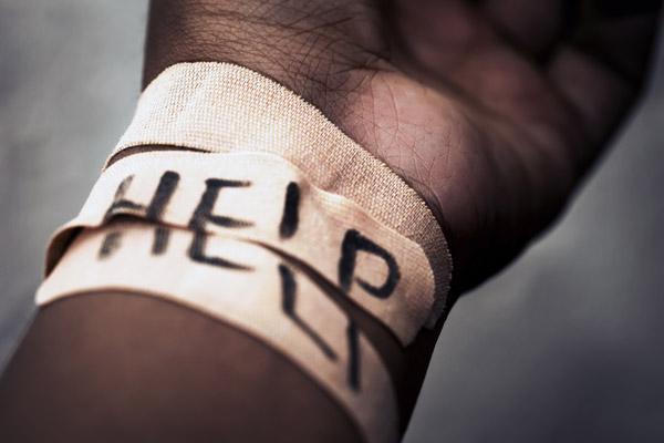 Self Harm - e-Learning CPD