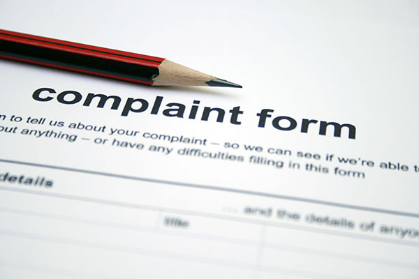 Complaints Handling - e-Learning CPD