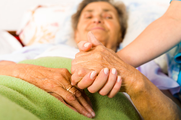 End of Life Care- Level 3 - e-Learning CPD