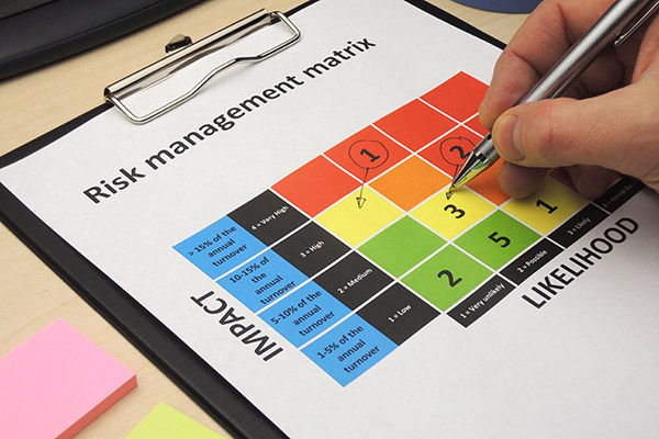 Risk Assessment and Management in Care Level 3 - e-Learning CPD
