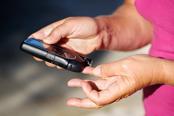 Diabetes Awareness - e-Book