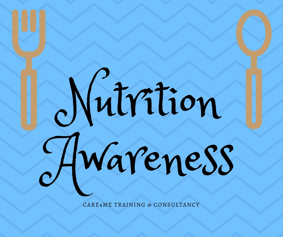 Nutrition Awareness - e-Learning CPD