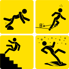 Falls Prevention - e-Learning CPD