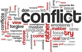 Conflict Resolution - e-Learning CPD
