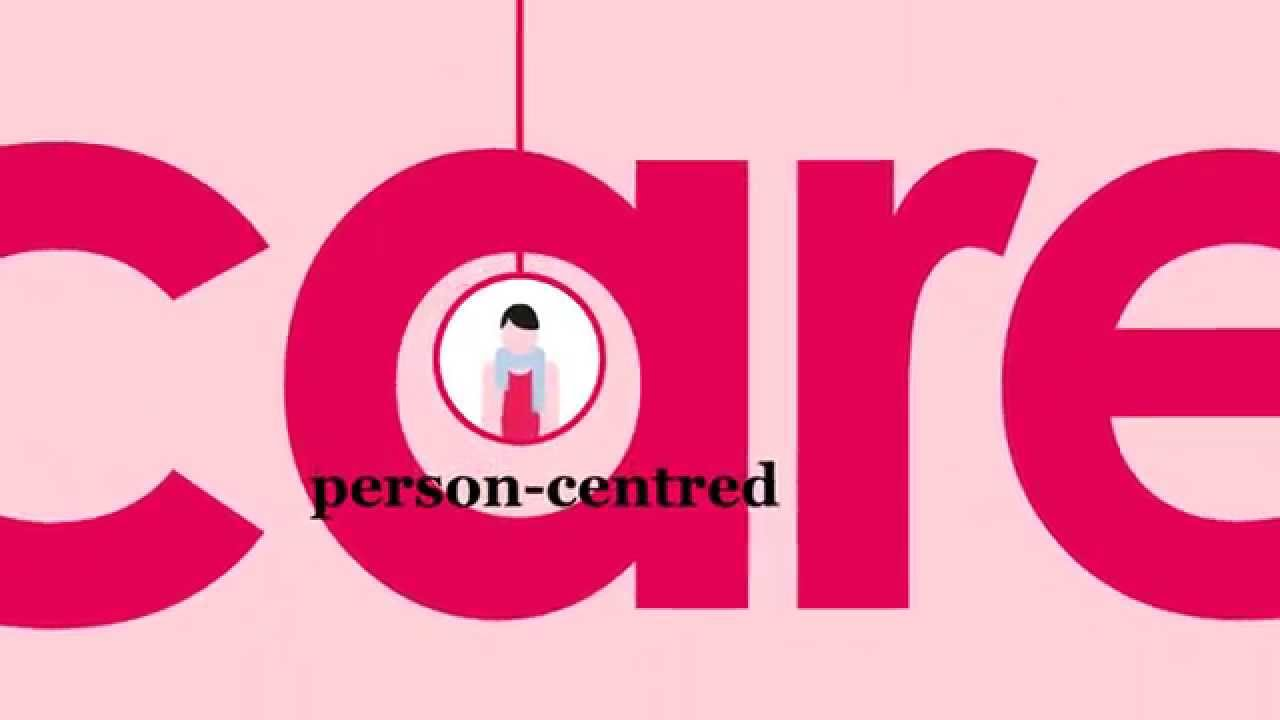 Work in a Person Centered Way - e-Learning CPD