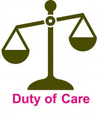 Duty Of Care - e-Learning CPD