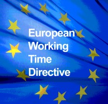 Working Time and Holidays - e-Learning CPD