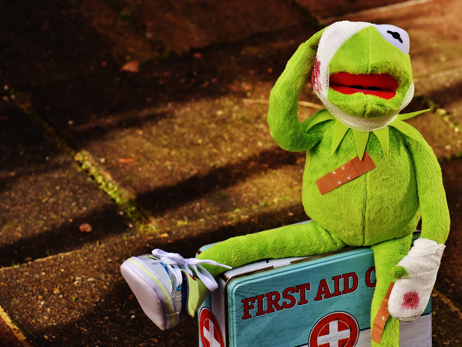 First Aid Awareness - e-Book