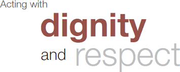 Dignity and Respect - e-Learning CPD