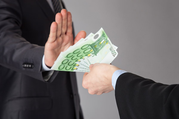 Bribery Act Awareness - e-Learning CPD