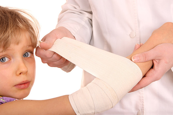 Paediatric First Aid - Level 3 Theory - e-Learning CPD
