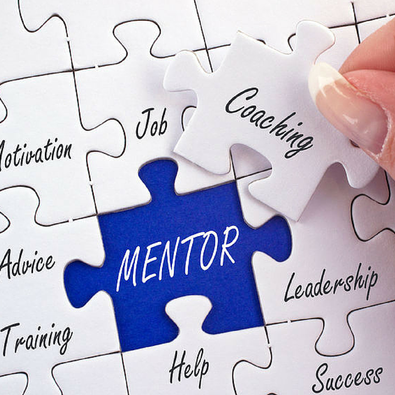 Mentoring for Mentors - e-Learning CPD